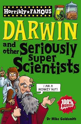 Darwin and other seriously super scientists