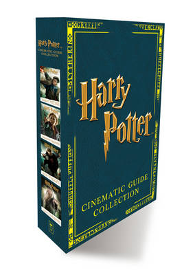 Harry Potter : Cinematic guide.
