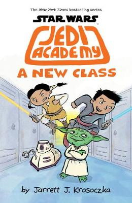 A new class | TheBookSeekers