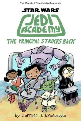 The principal strikes back | TheBookSeekers