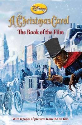 A Christmas carol : the book of the film.