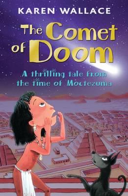 The comet of doom