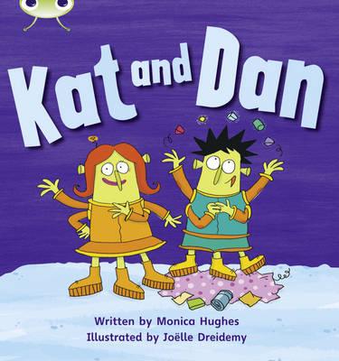 Kat and Dan
