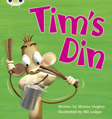 Tim's Din