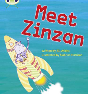 Meet Zinzan