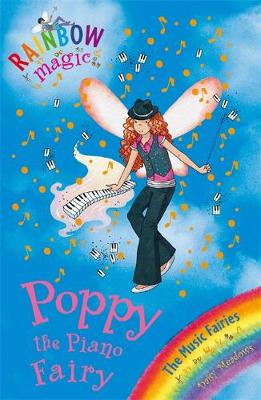 Poppy the piano fairy   TheBookSeekers
