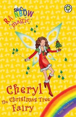Cheryl the Christmas Tree Fairy