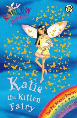 Katie, the kitten fairy