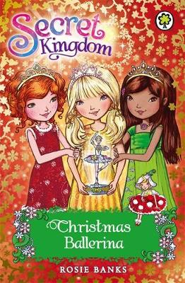 Christmas Ballerina: Special