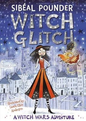 Witch Glitch