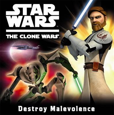 Destroy malevolence.   TheBookSeekers