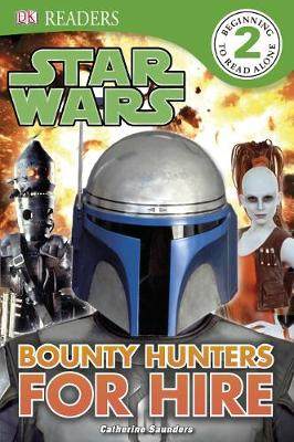 Bounty hunters for hire. | TheBookSeekers