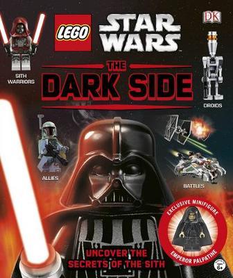The dark side | TheBookSeekers