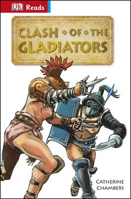 Clash of the gladiators | TheBookSeekers