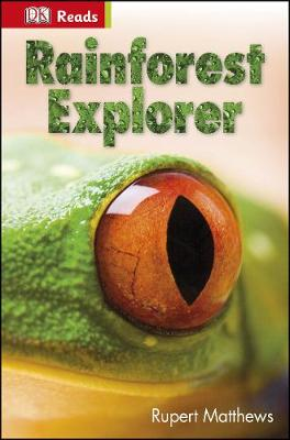 Rainforest explorer   TheBookSeekers