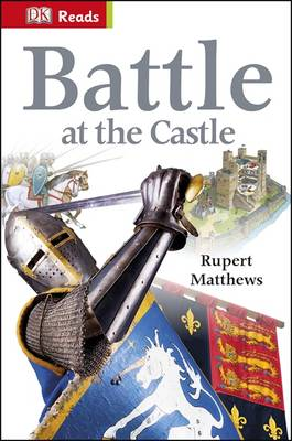 Battle at the castle | TheBookSeekers