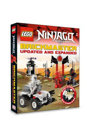LEGOA Ninjago brickmaster.