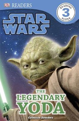The legendary Yoda.