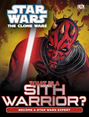 What is a Sith Warrior? : [become a star wars expert]