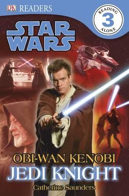 Obi-Wan Kenobi : Jedi Knight. | TheBookSeekers