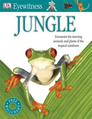 Eyewitness jungle