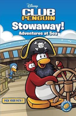 Stowaway! : adventures at sea