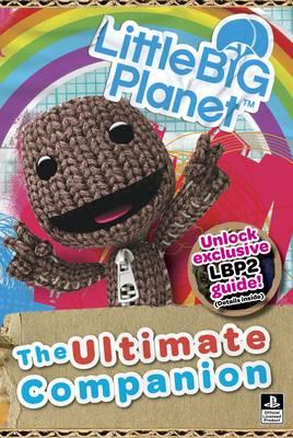 LittleBigPlanet ultimate official handbook