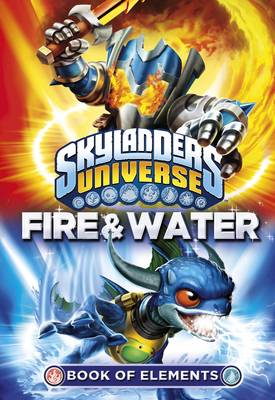 Fire and water : book of elements