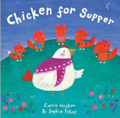 Chicken for supper