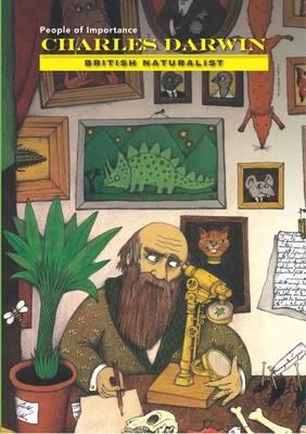 Charles Darwin : British naturalist