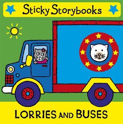 Lorries and buses