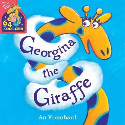 Georgina the giraffe