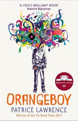 Orangeboy | TheBookSeekers