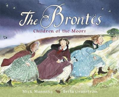 The Brontes - Children of the Moors
