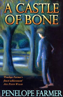 A castle of bone.