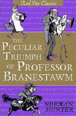 The peculiar triumph of Professor Branestawm