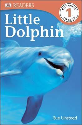 Little Dolphin | TheBookSeekers