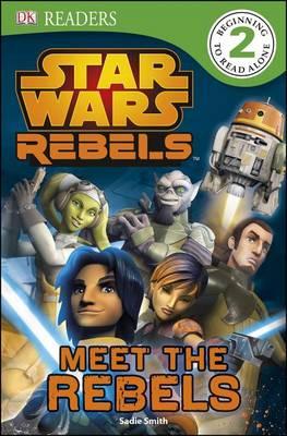 Meet the Rebels | TheBookSeekers