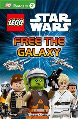 Free the Galaxy | TheBookSeekers