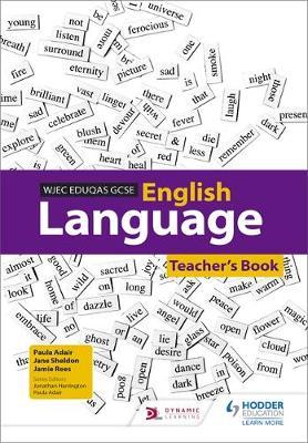 Eduqas GCSE English language. Teacher's book