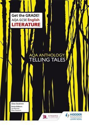 AQA GCSE English literature set texts : AQA short stories anthology