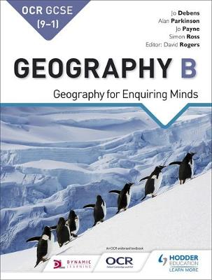 OCR B GCSE geography : geography for enquiring minds