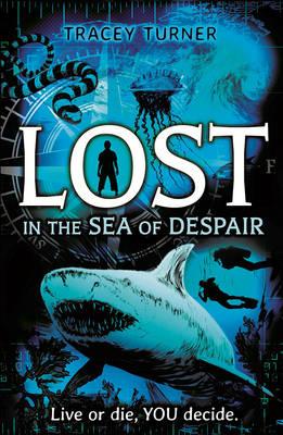Lost ... in the sea of despair