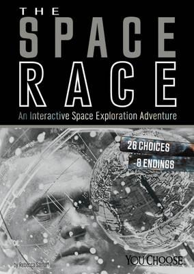Space race : an interactive space exploration adventure