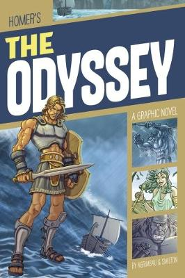 Homer's The odyssey : a graphic novel