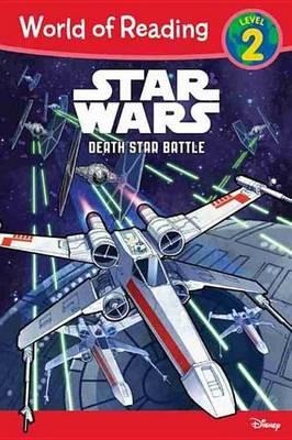 Death Star Battle | TheBookSeekers