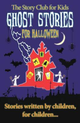 Ghost stories for Halloween