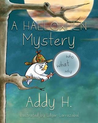 A Halloween Mystery