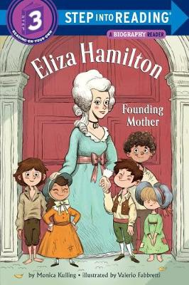 Eliza Hamilton : founding mother