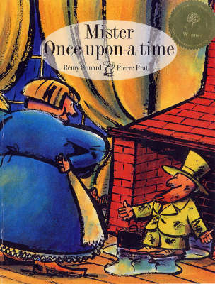 Mister Once-upon-a-time